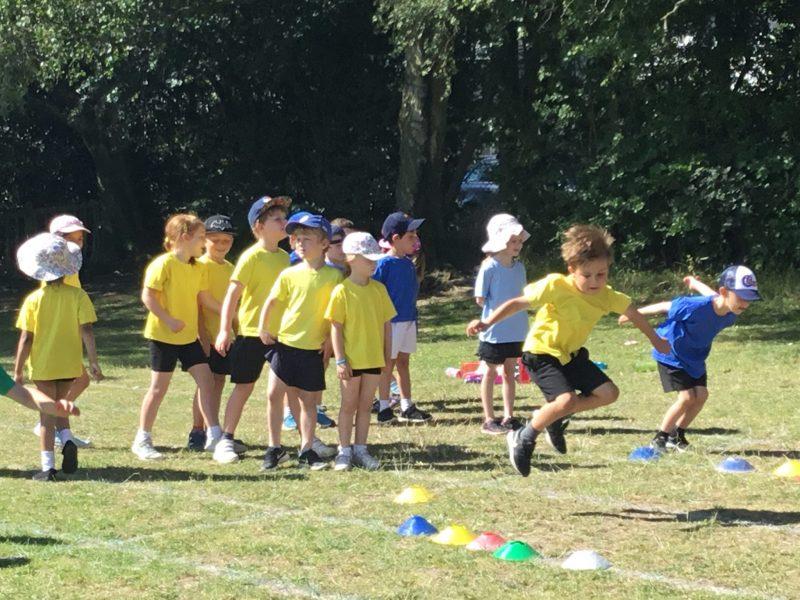 Sport Achievements – Manland Primary School